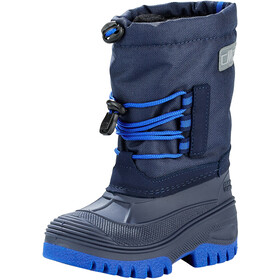 CMP Campagnolo Ahto WP Snow Boots Kids b.blue/royal